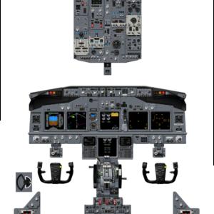 737-600-700 LCD