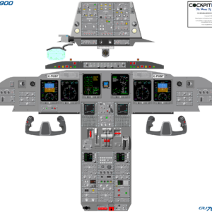 CRJ 700-705-900 Main picture