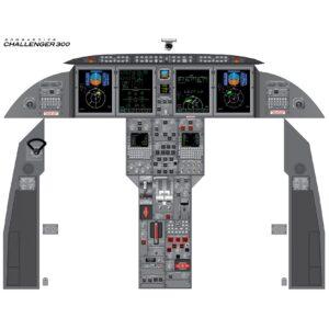Falcon 900EX Maintenance Training Materials