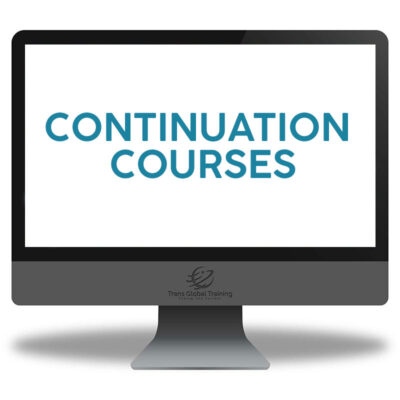 CONTINUATION-COURSES
